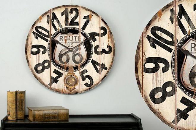Relojes de todos los estilos y medidas,dónde?en Dekosular Decoración