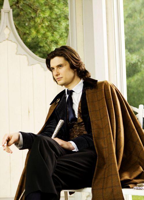 Ben Barnes in 'Dorian Gray' (2009).