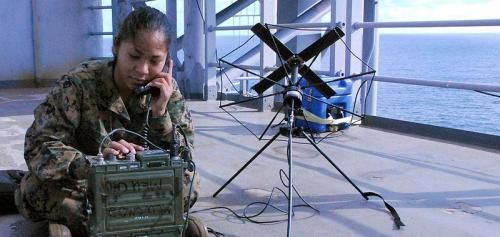 An undisclosed European country has ordered tactical radio systems for its communications readiness program from Harris Corporation.