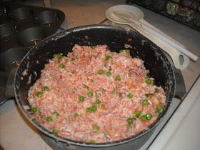 5. Homemade Dog Food Our dogs enjoy dry kibble in the morning and a mixture of dry kibble and homemade wet food. We use to buy can dog foo...