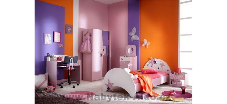 Dětský pokoj Fairy II