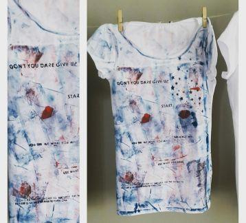 Tshirt Code 21