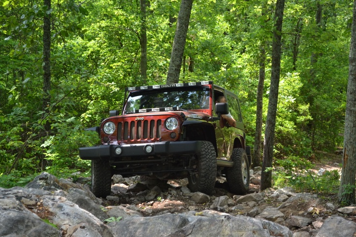 Choccolocco Mountain It S A Jeep Thing Pinterest