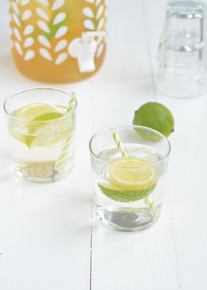 Ik heb een aantal cocktails en alcoholvrije zomerdrankjes voor jullie verzameld. Nu nog wachten op warme temperaturen. Laat de zomer maar komen!