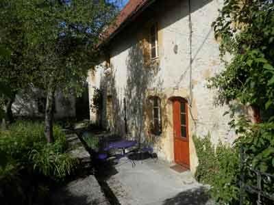 Chambres d'hôtes à vendre à Longcochon dans le Jura