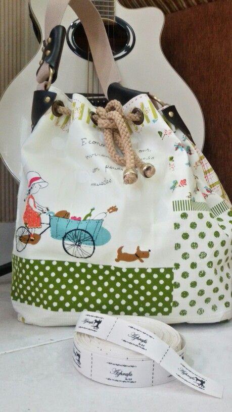 Bucket Bag.....