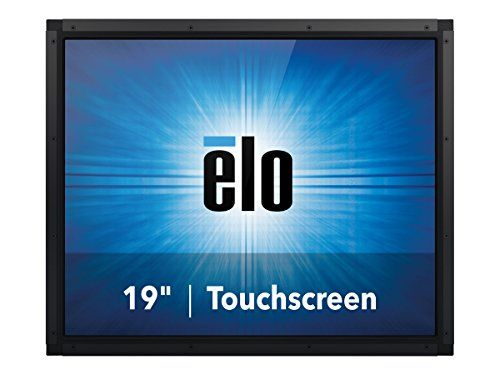 "Elo 1991l. Elo Touch E197438 1991L IntelliTouch 19"" LCD WVA LED Open-Frame Touch Display, VGA/Display Port Video I/F, WW-Version, Anti-Glare.  #elo #1991l #elo1991l"