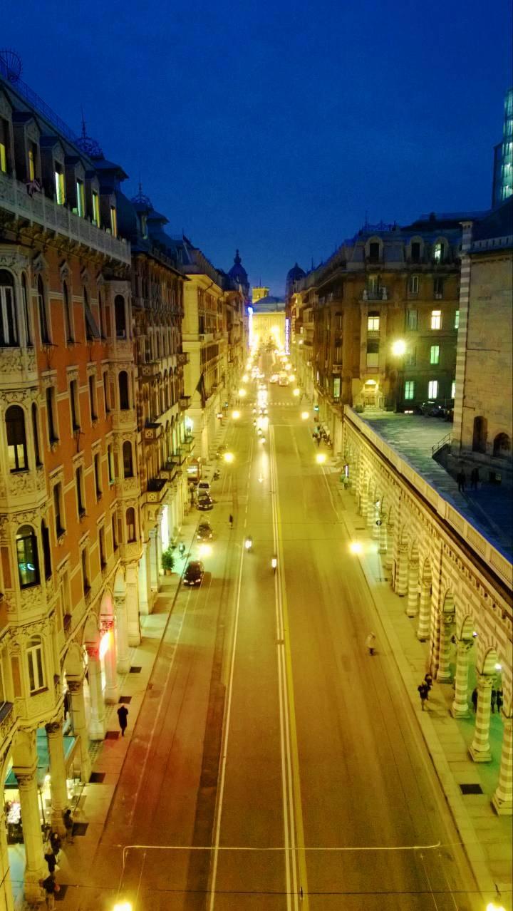 #Genova #viaXX