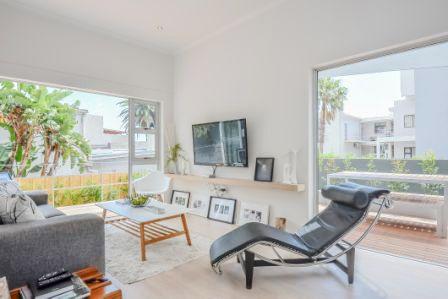 TV - Design Instow Cottage, Dorchester, 271 High Level Road, Sea Point, Cape Town, 8005, 2014