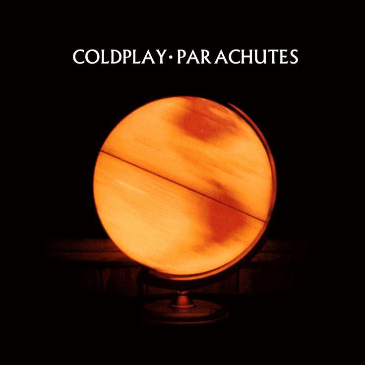 """""""Parachutes"""" - Coldplay"""