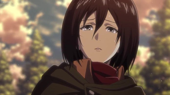 The 28 Best Cutest Anime Girls That Will Melt Your Heart Attack On Titan Anime Attack On Titan Mikasa