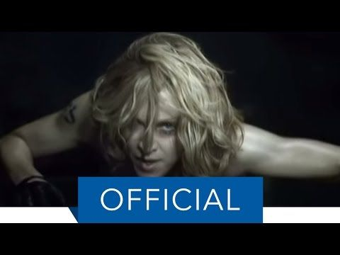 Madonna - Die Another Day (Official Music Video) - YouTube