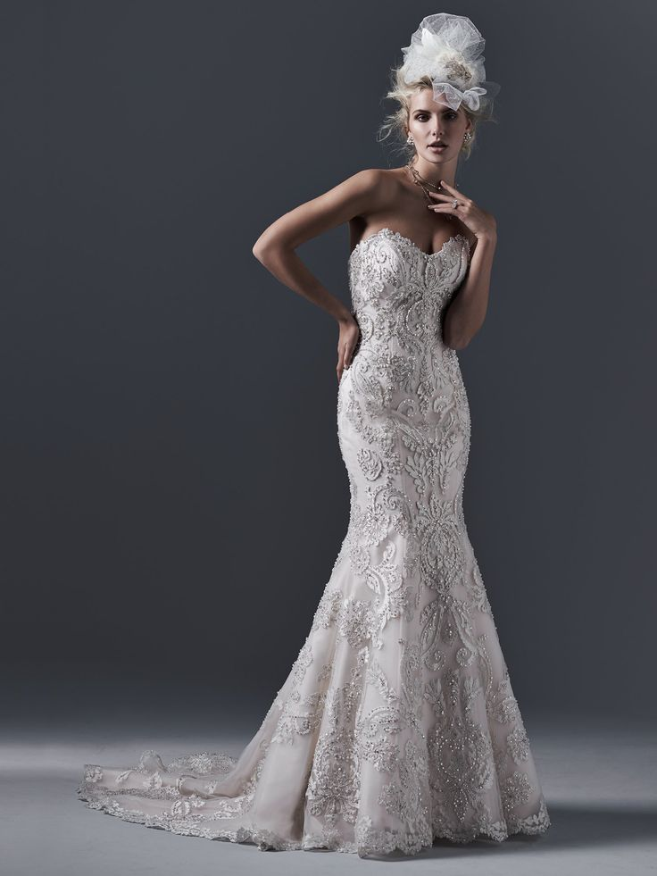 For Every Bride There Is A Perfect Wedding Dress Waiting To Be Discovered