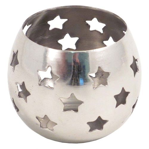 Star Cut Out Tea Light Candle Holder 163 2 50 Star