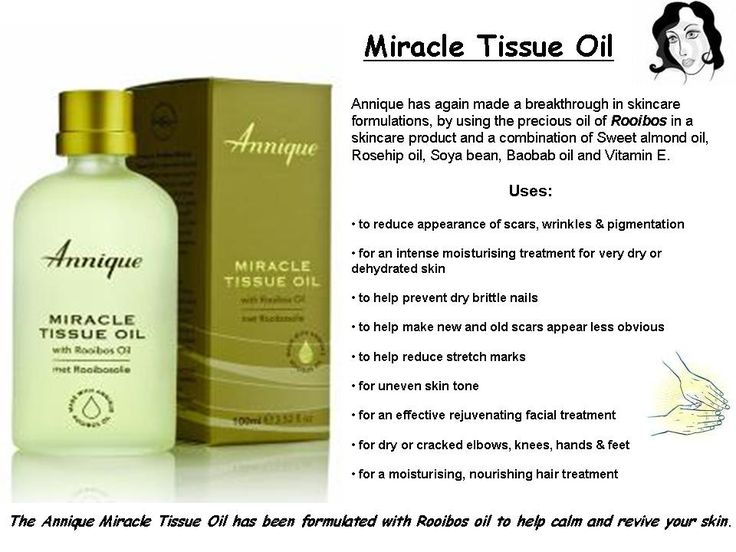 This is a MIRACLE product......love it!!