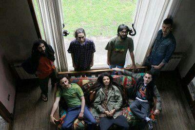 Zona ganjah musica consciente roots