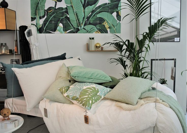 Green Get-Together mit den Gründern der Urban Jungle Blogger im Room to Dream in München – living.elements