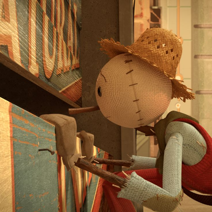 "Chipotle Mexican Grill : CHIPOTLE LAUNCHES ""THE SCARECROW"" FOR IPHONE, IPAD & IPOD TOUCH AND ANIMATED SHORT FILM"