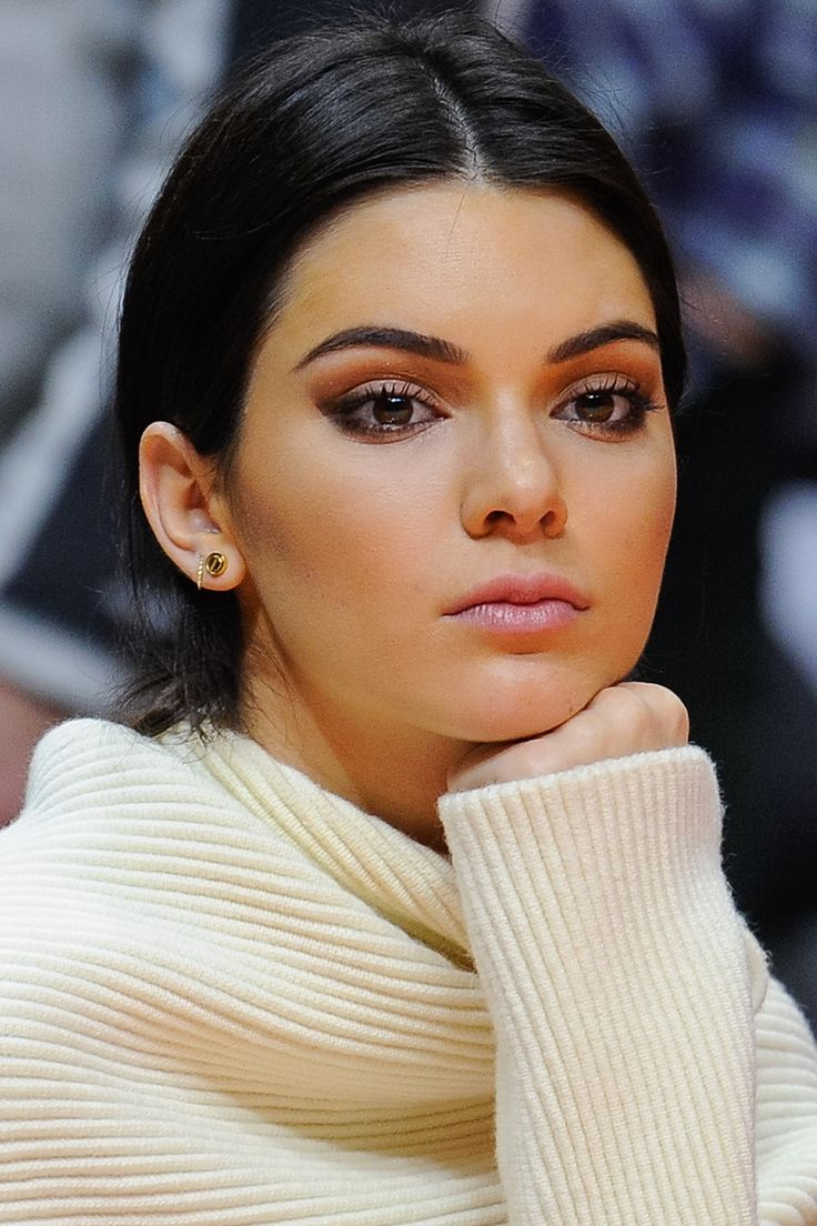 Kendall jenner #maquillaje