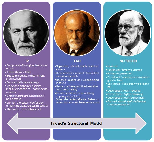 4 personality types of freud fromm Define/describe the 4 personality types of freud/fromm which of these personality types do you feel best describes your own personality describe a productive and unproductive version of your personality type.