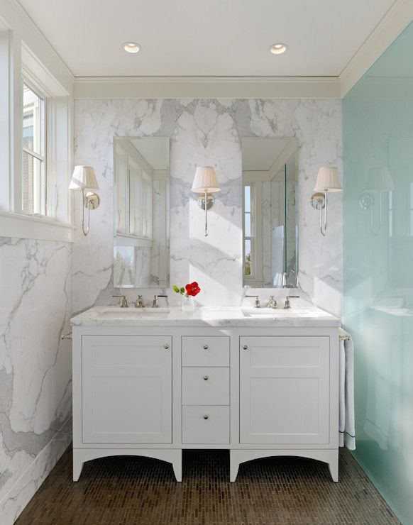 26 Best White Marble Calacatta Images On Pinterest Bathroom Ideas Calacatta Marble And Marbles