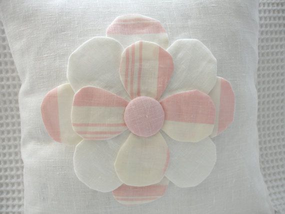 Linen Pillowcase by Limonera on Etsy