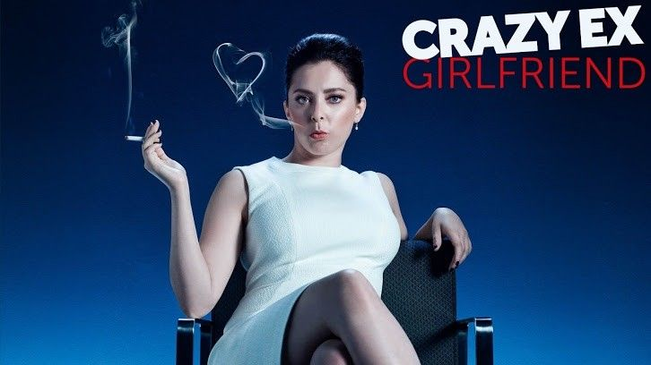 Crazy Ex-Girlfriend - Josh's Ex-Girlfriend Wants Revenge/To Josh With Love - Double Review