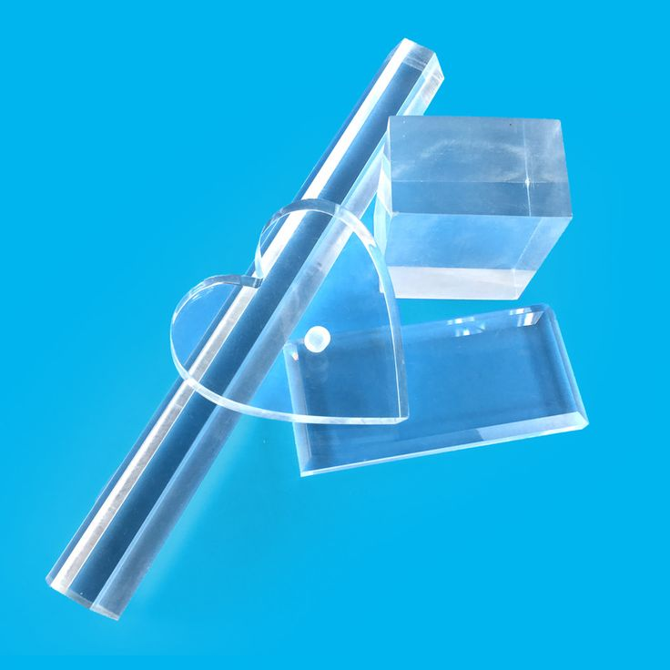 Superior direct facrory price 4mm clear transparent Cast Acrylic Sheet/rod