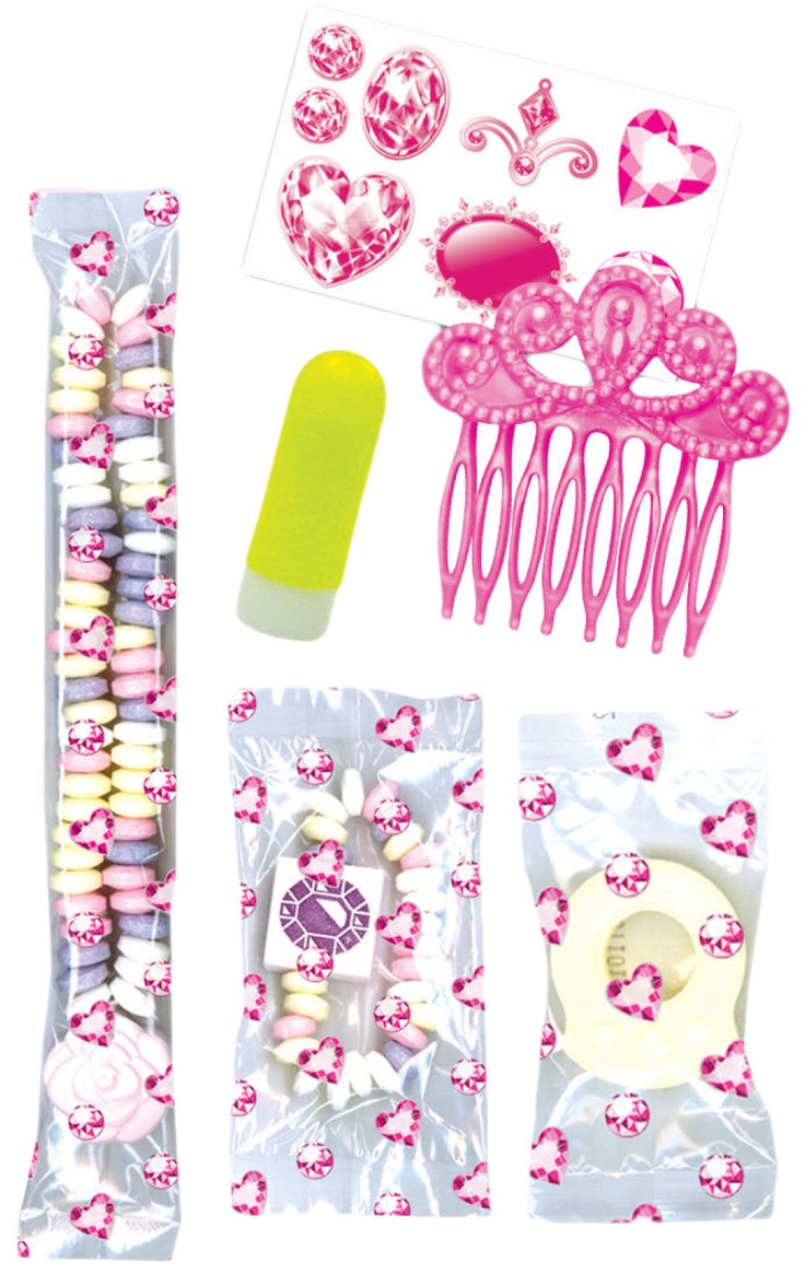 Princess Party Bag (Example)