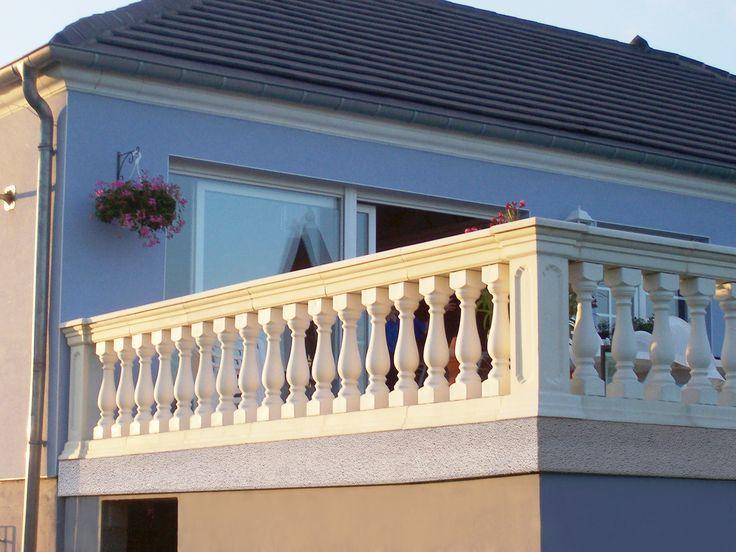 les 21 meilleures images du tableau balustres balustrade pierre reconstitu e sur pinterest. Black Bedroom Furniture Sets. Home Design Ideas