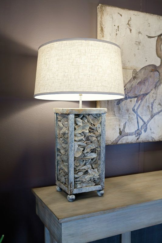 Best 25+ Shell lamp ideas on Pinterest | Man cave ideas hunting ...