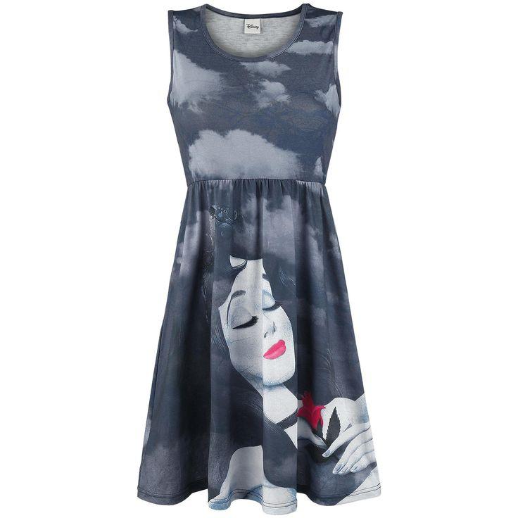 Törnrosa - Sleep - Halvlång klänning från Törnrosa