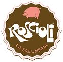 Restaurant Roscioli. Rome. From Food Wine Mag. Best lunch place