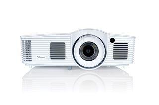 Présence - Grâce au lumineux projecteur EH416, projetez des images hautes résolutions même à la lumière du jour. Conçu pour le bureau ou pour des installations professionnelles ce projecteur compact et puissant peut être installé mais aussi utilisé en déplacement.  Le projecteur EH416 est polyvalent grâce à ces multiples entrées notamment deux HDMI, dont un MHL, une entrée VGA. Vous pouvez même présenter du contenu en sans-fil en utilisant le HDCast Pro (vendu séparément) ou utiliser le port…