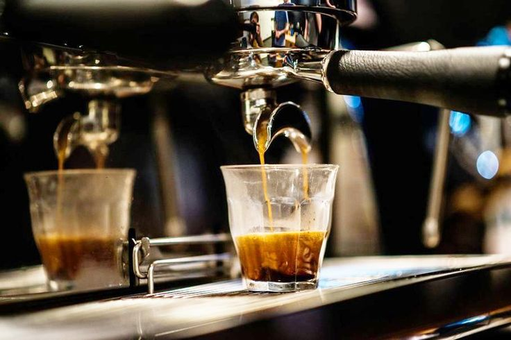 Kávézók