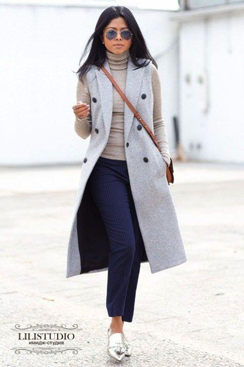 6 фишек стильного и модного образа