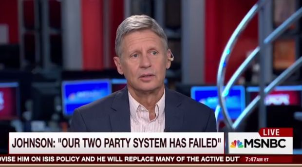 Libertarian Candidate Gary Johnson Stuns MSNBC Panel: 'What Is Aleppo?' - http://www.theblaze.com/stories/2016/09/08/libertarian-candidate-gary-johnson-stuns-msnbc-panel-what-is-aleppo/?utm_source=TheBlaze.com&utm_medium=rss&utm_campaign=story&utm_content=libertarian-candidate-gary-johnson-stuns-msnbc-panel-what-is-aleppo