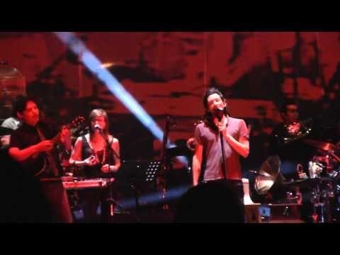 Bésame mucho [Zoé Unplugged] HD - YouTube