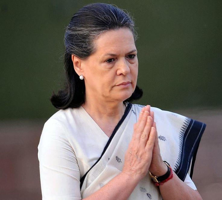 Smt Sonia Gandhi