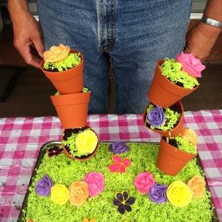 Kendra's cakes: Kendra Cakes