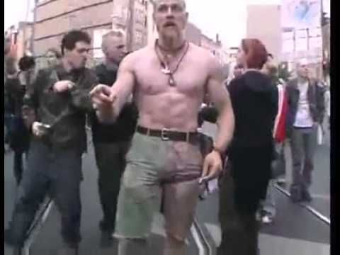 Techno Viking - Original (Great copy) Since I'm really into vikings at the moment