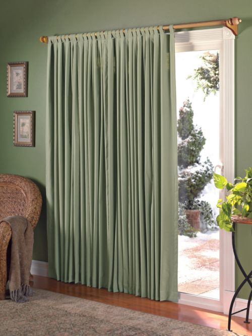 Insulated Curtains   Solutions