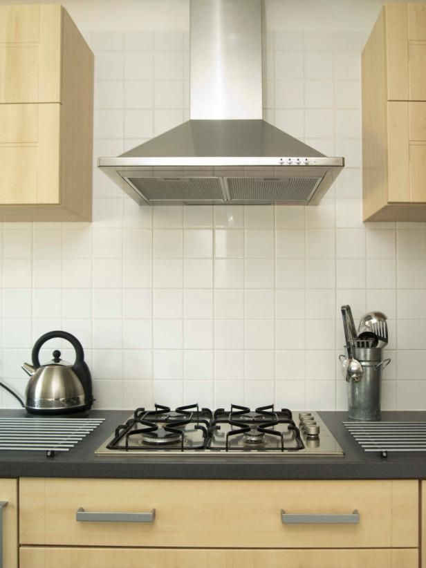 HGTVRemodels Offers Pointers For Installing In Line Kitchen Exhaust Fans.