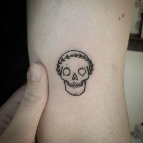 Tiny skull                                                                                                                                                                                 More