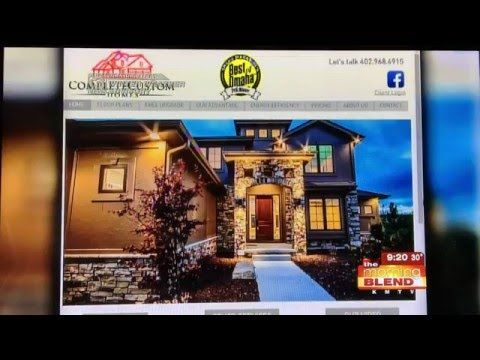 Home Builder Complete Custom Homes Best of Omaha