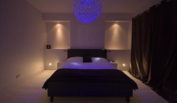 Lighting For Bedrooms. Elegant Chandelier Lighting For Bedrooms E ...