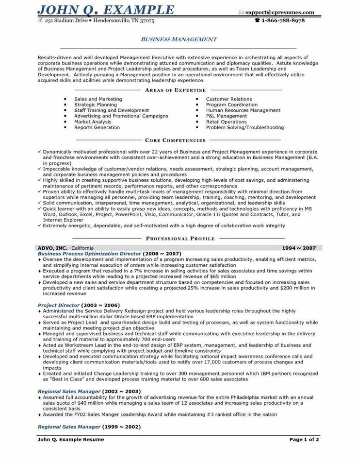 Famous Resume Manager Dce Photos - Example Business Resume Ideas ...