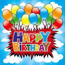 Znalezione obrazy dla zapytania życzenia urodzinowe
