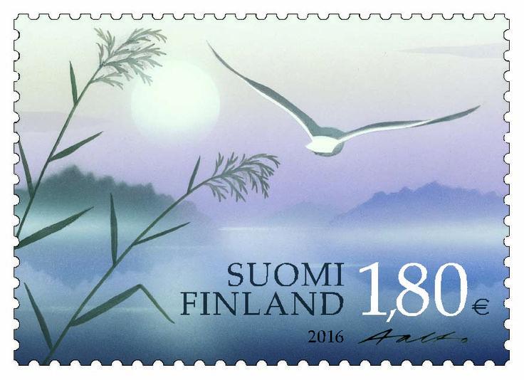Uudet postimerkit 26.2. - luppakorvakani pääsiäispostimerkissä ...