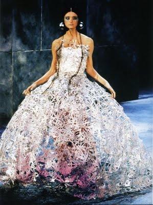 Crinolines in Contemporary Fashion